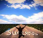 success w man image
